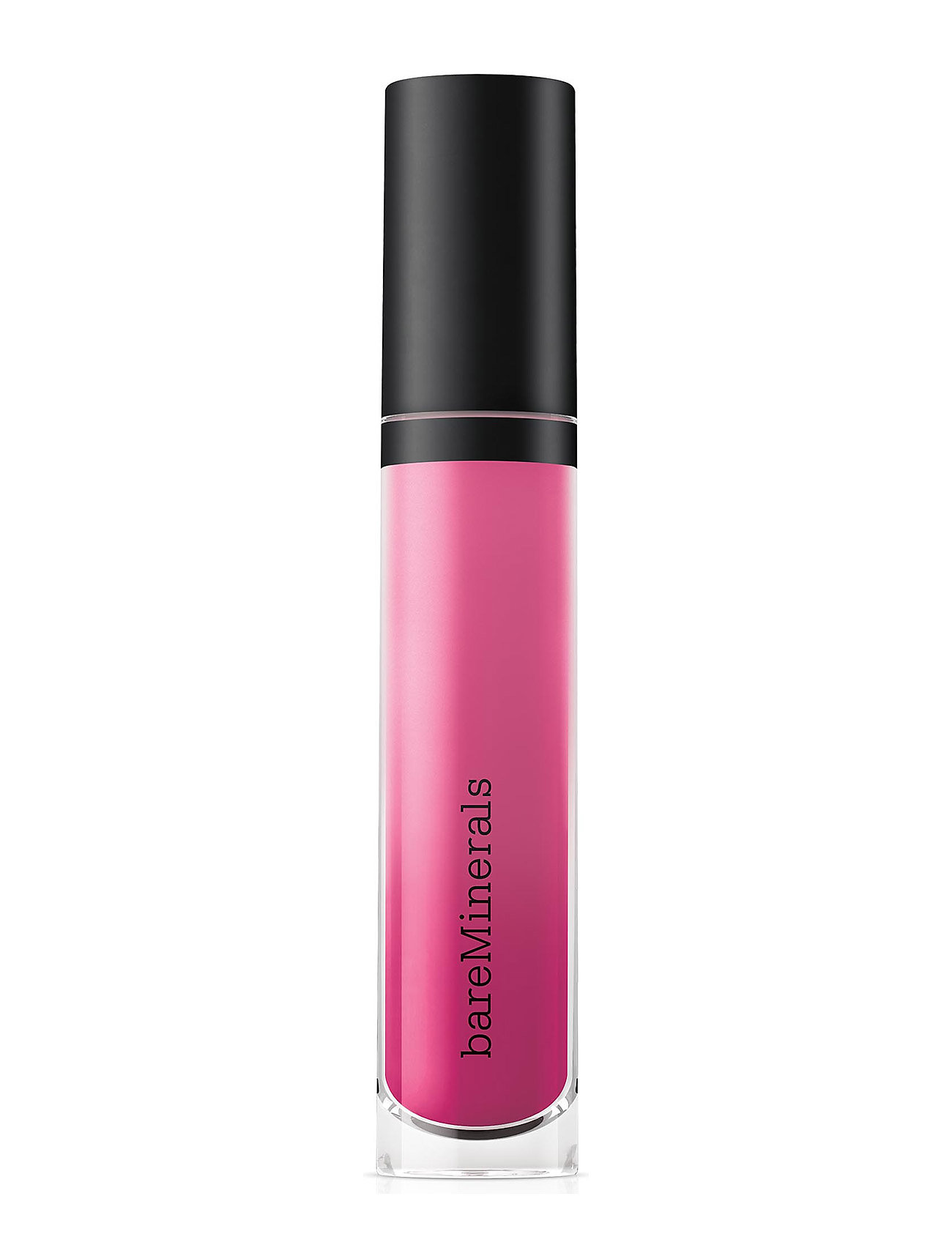 Image of Statement Matte Liquid Lipcolor Lipgloss Makeup Lyserød BareMinerals (3067522167)