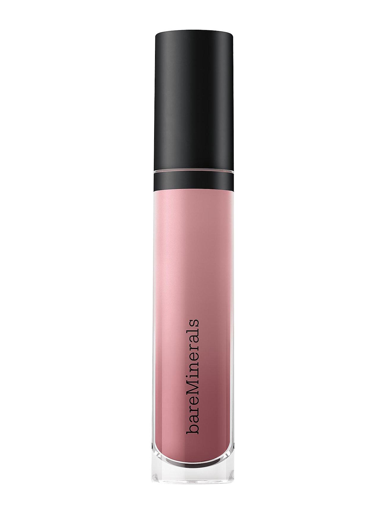 Image of Statement Matte Liquid Lipcolor Lipgloss Makeup Lilla BareMinerals (3123265369)