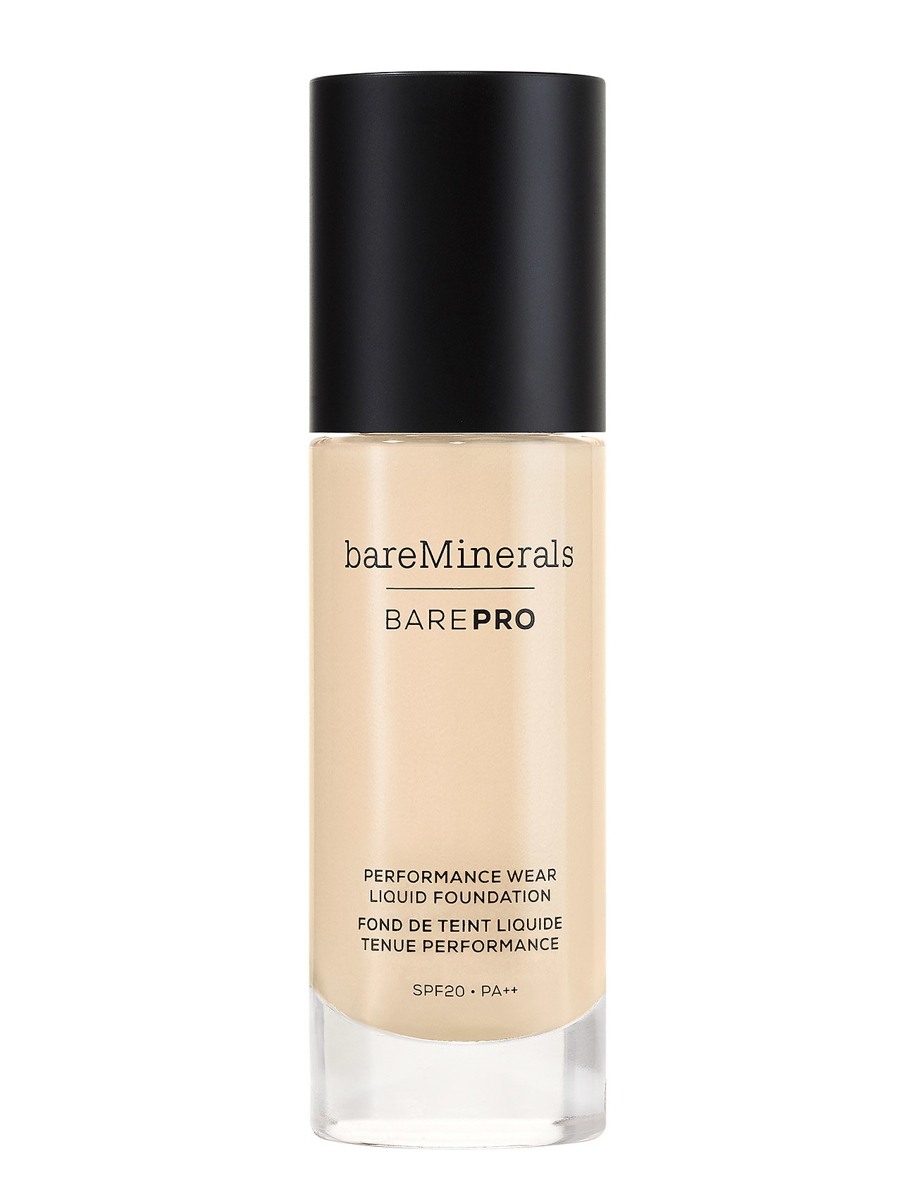 Image of Barepro Performance Wear Liquid Foundation Spf 20 Foundation Makeup BareMinerals (3067521619)