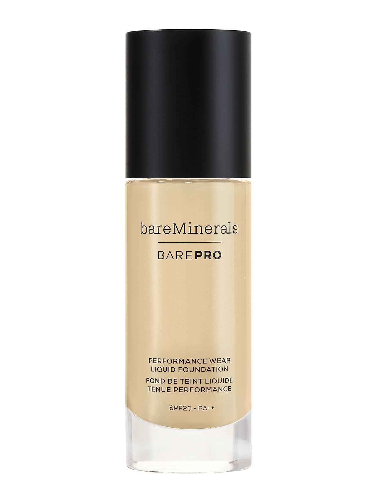 Image of Barepro Performance Wear Liquid Foundation Spf 20 Foundation Makeup BareMinerals (3067521533)