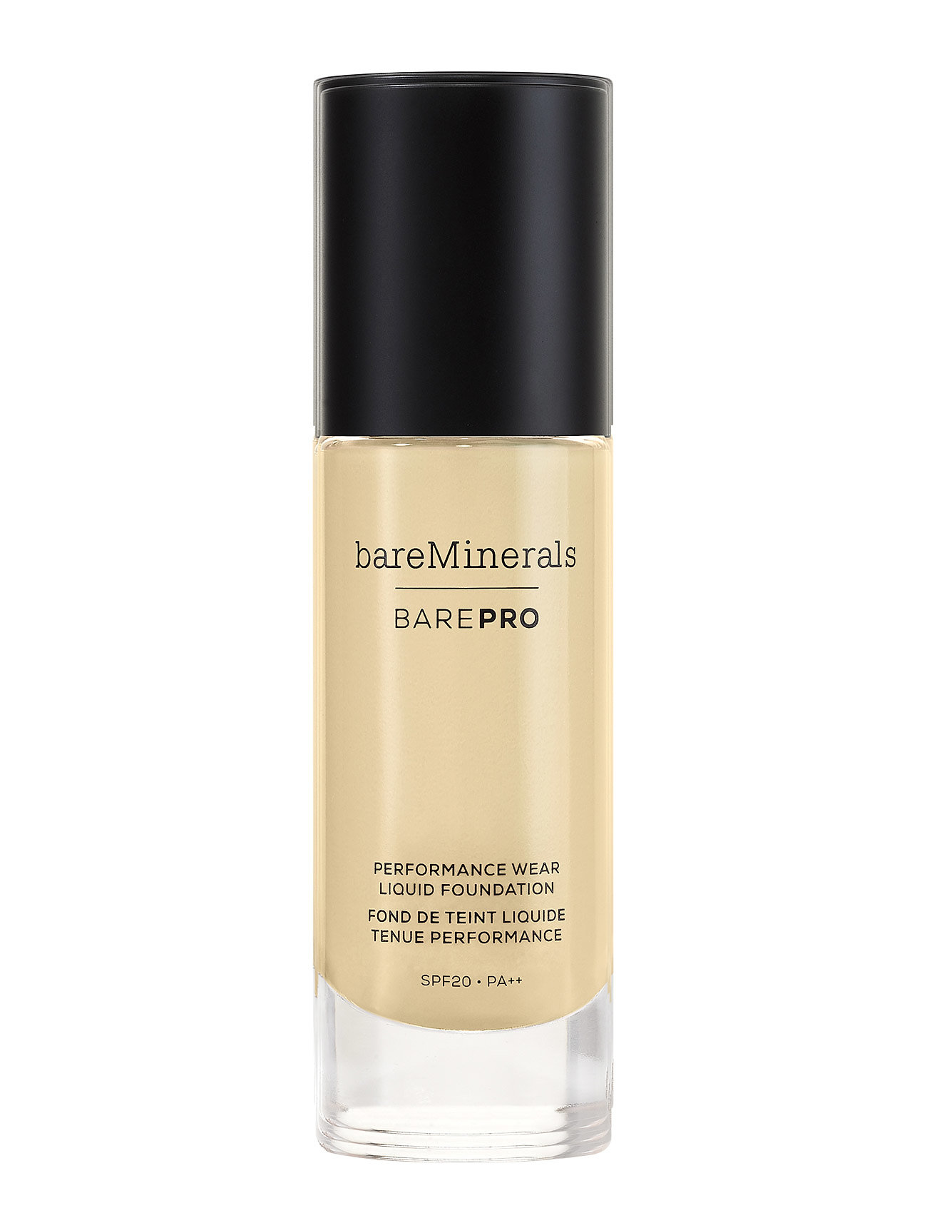 Image of Barepro Performance Wear Liquid Foundation Spf 20 Foundation Makeup BareMinerals (3067521649)