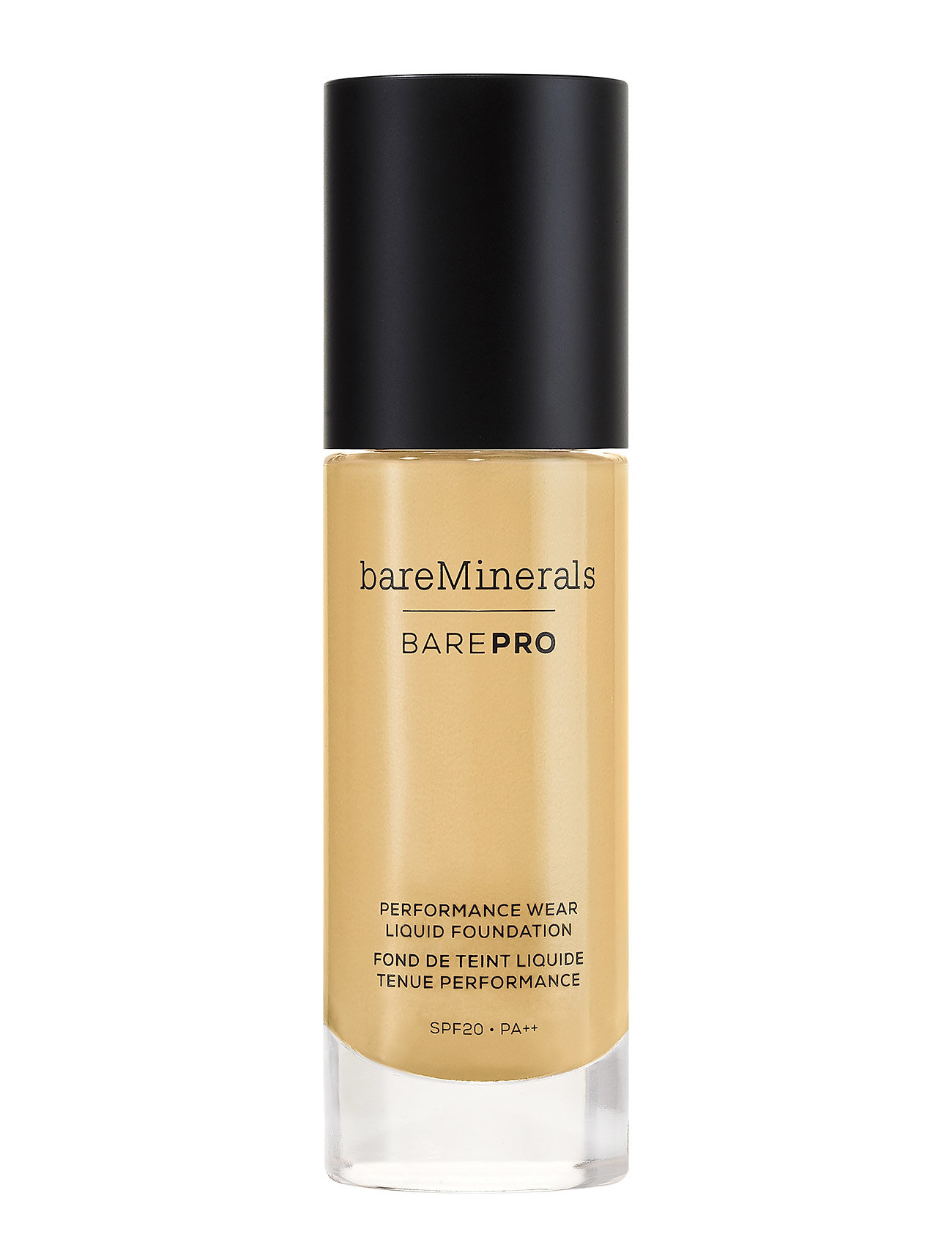 Image of Barepro Performance Wear Liquid Foundation Spf 20 Foundation Makeup BareMinerals (3067521589)