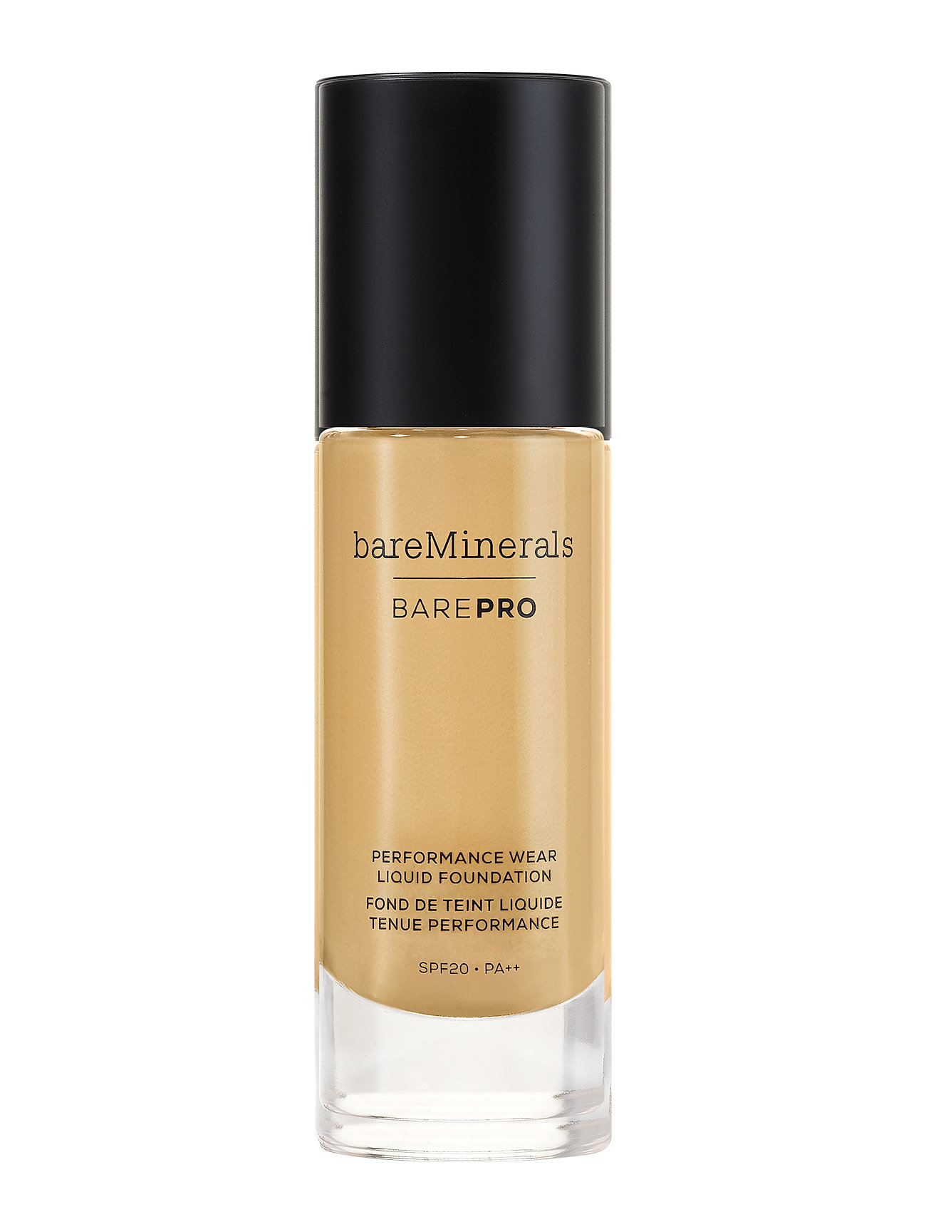 Image of Barepro Performance Wear Liquid Foundation Spf 20 Foundation Makeup BareMinerals (3067521597)