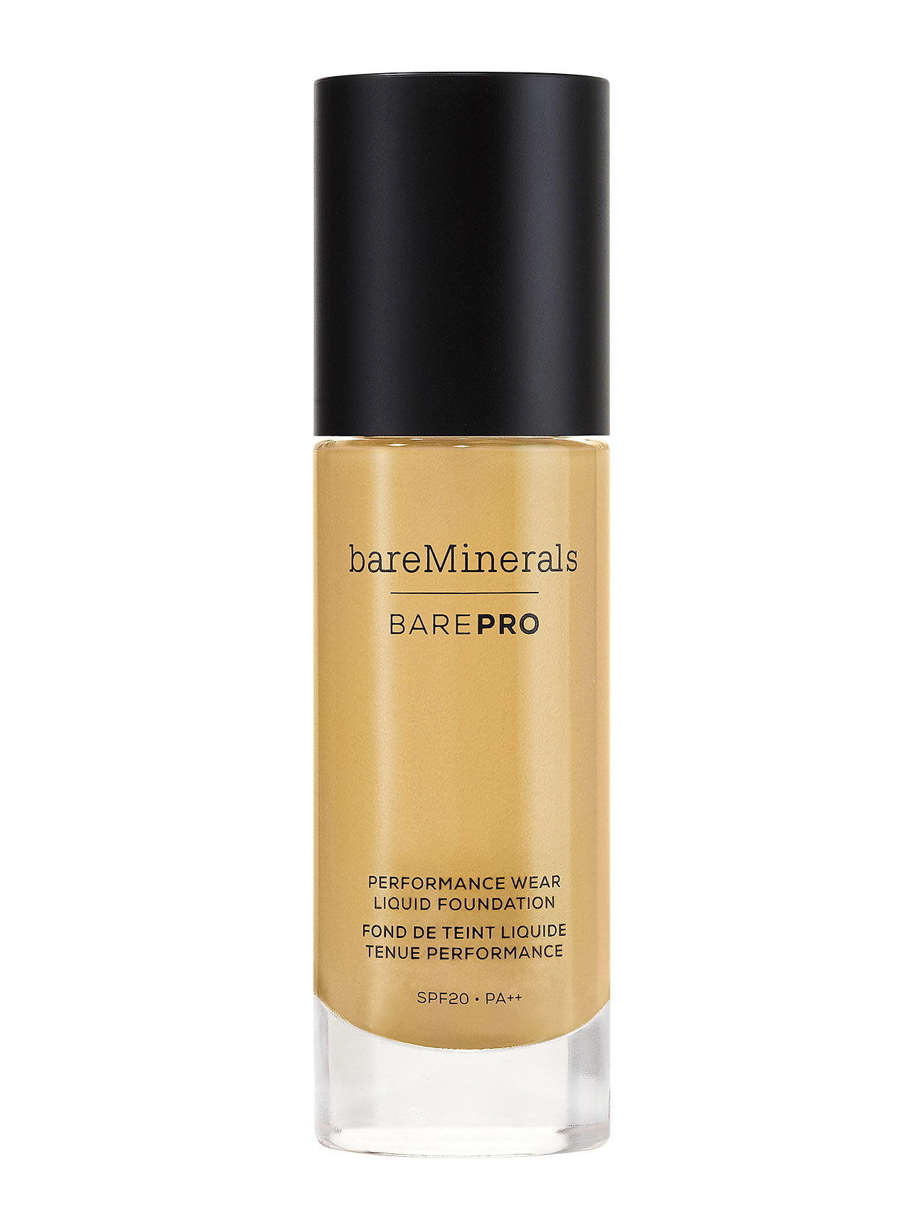 Image of Barepro Performance Wear Liquid Foundation Spf 20 Foundation Makeup BareMinerals (3067521661)