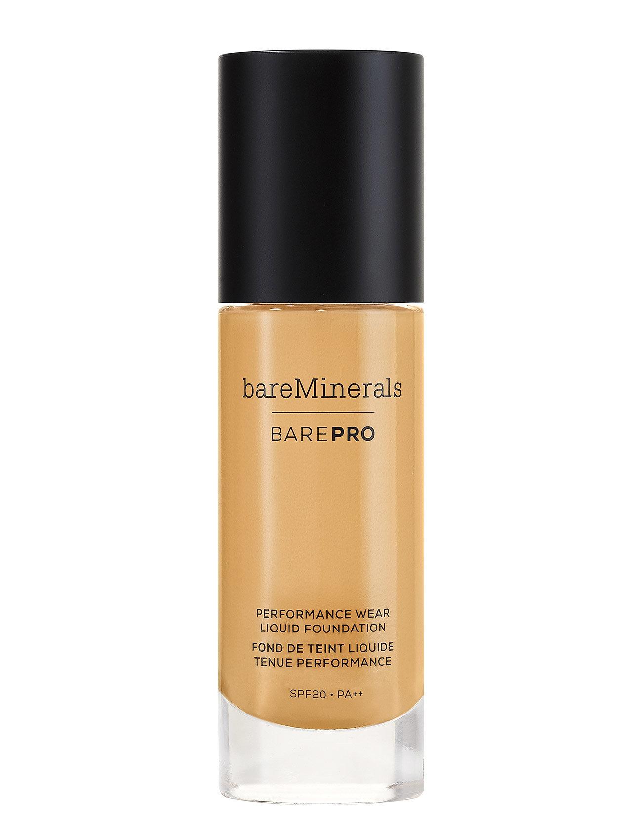 Image of Barepro Performance Wear Liquid Foundation Spf 20 Foundation Makeup BareMinerals (3067521679)