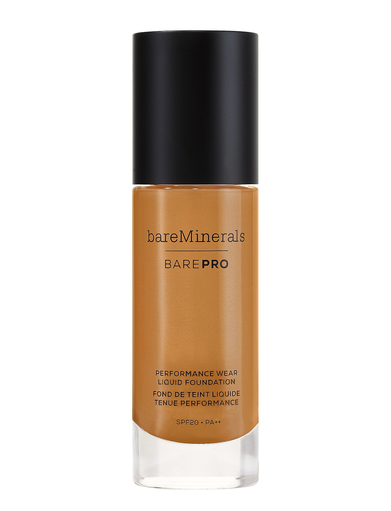 Image of Barepro Performance Wear Liquid Foundation Spf 20 Foundation Makeup BareMinerals (3067521689)