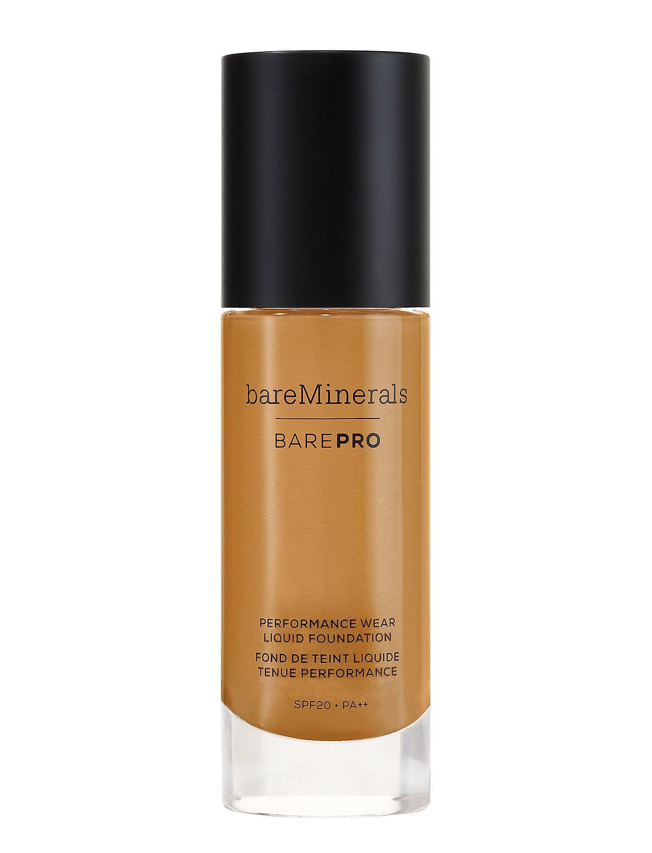 Image of Barepro Performance Wear Liquid Foundation Spf 20 Foundation Makeup BareMinerals (3067521655)