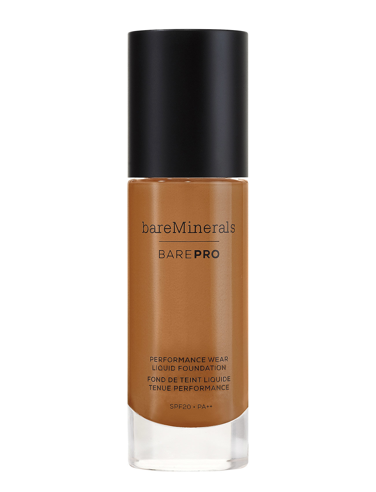 Image of Barepro Performance Wear Liquid Foundation Spf 20 Foundation Makeup BareMinerals (3067521511)