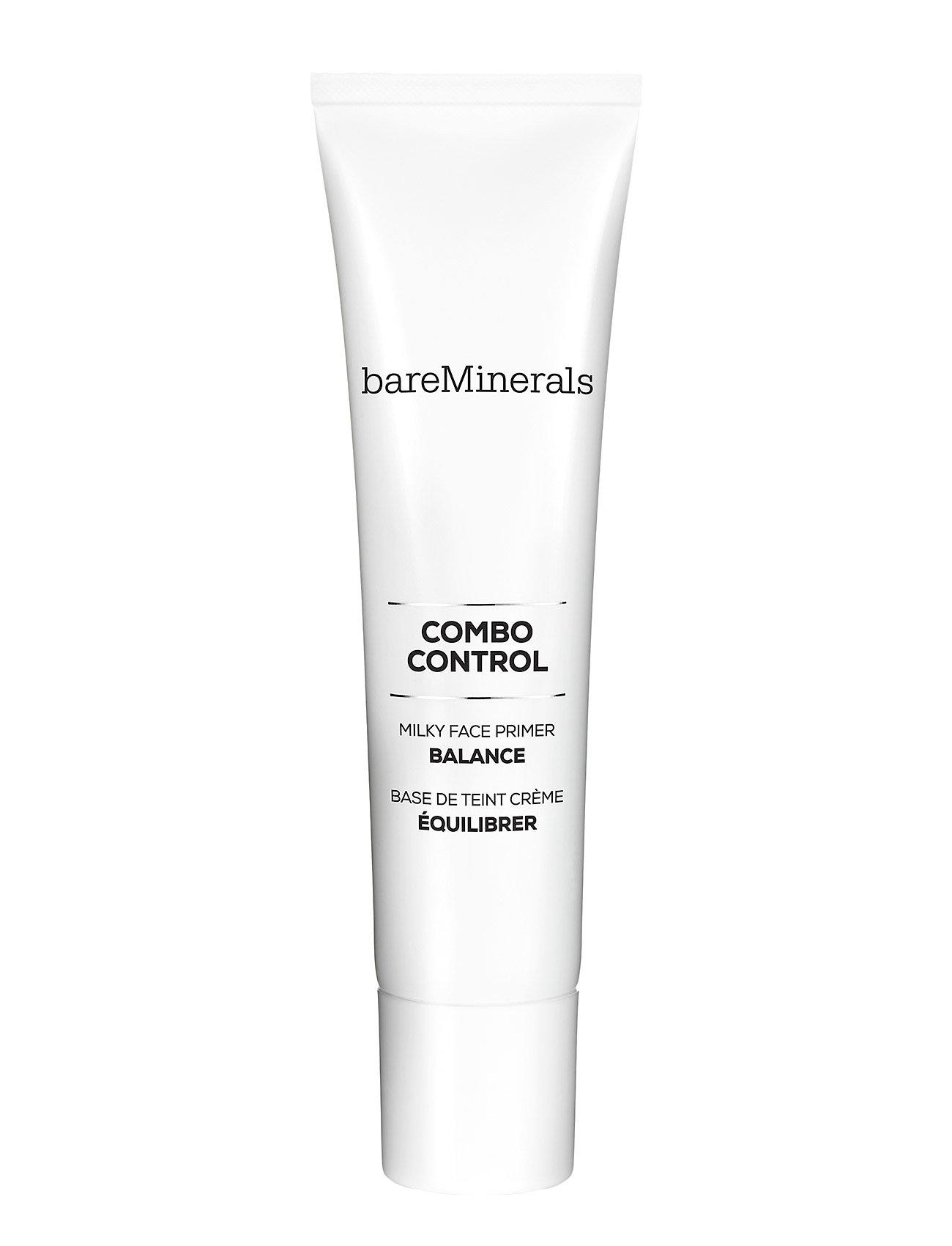 Image of Combo Contro Milky Face Primer Makeupprimer Makeup Multi/mønstret BareMinerals (3292374939)