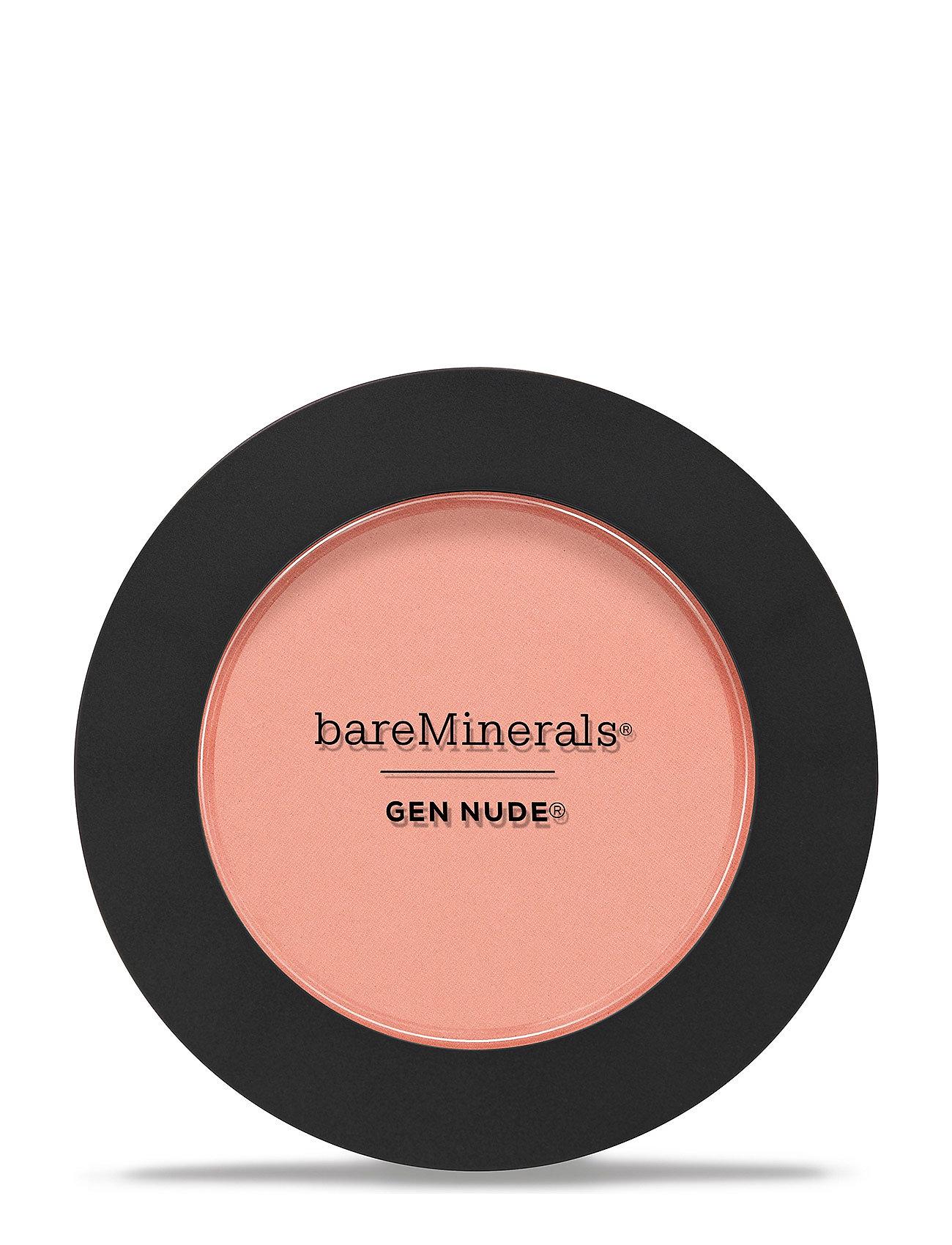 bareMinerals Gen Nude Powder Blush - PRETTY IN PINK