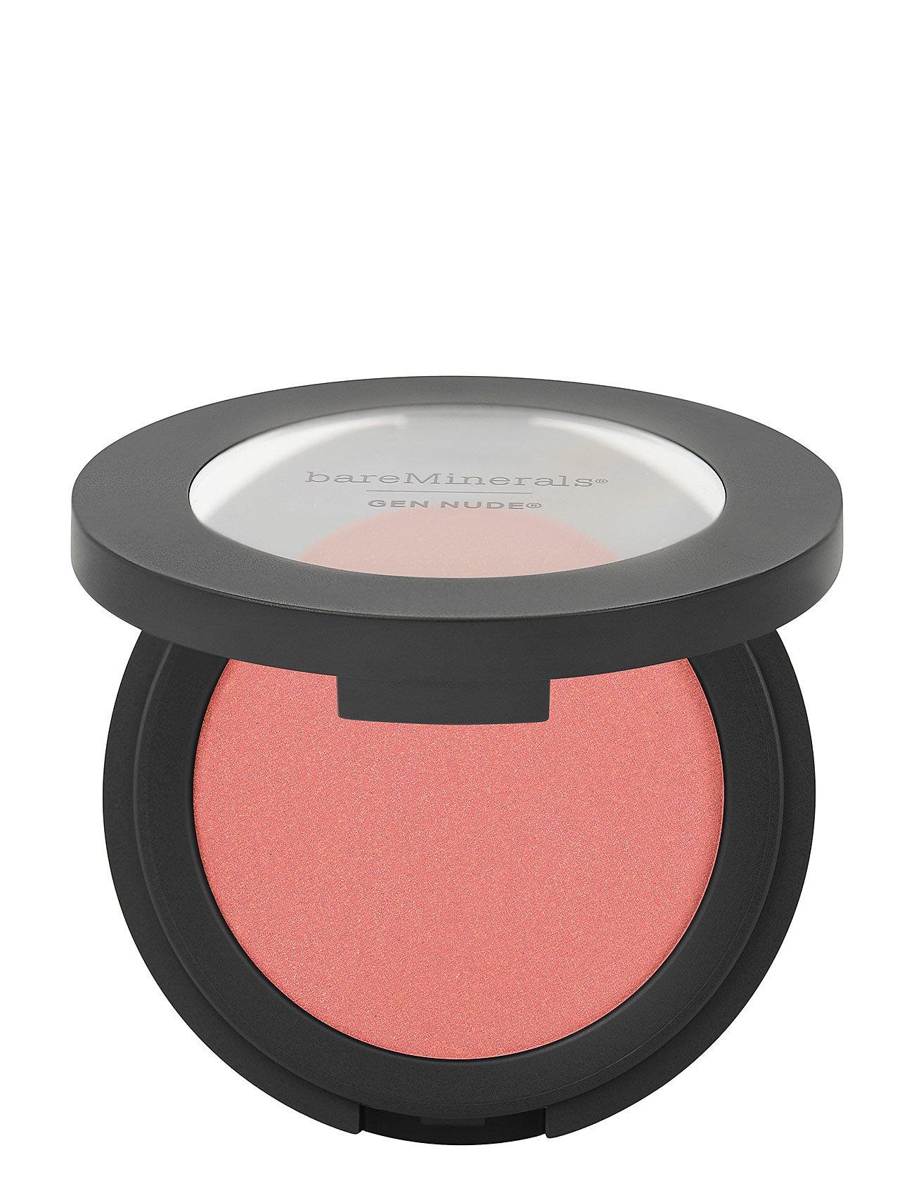 bareMinerals GEN NUDE Powder Blush - Pink Me Up 6g