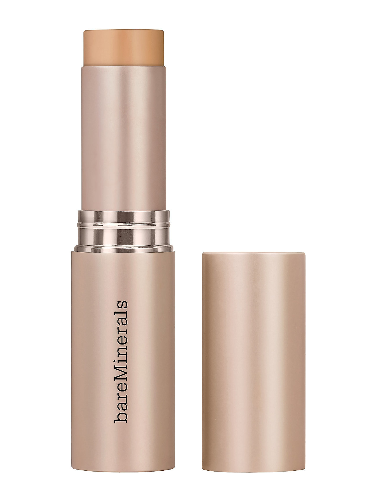 Image of Rescue Hydrating Foundation Stick Spf 25 Wheat 4.5 Foundation Makeup BareMinerals (3250586893)