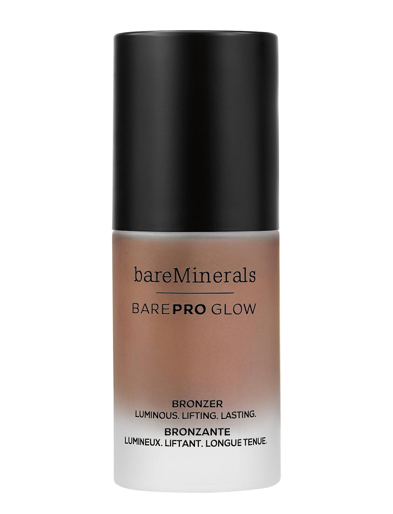 Image of Barepro Glow Bronzer Warmth Bronzer Solpudder Multi/mønstret BareMinerals (3374725147)
