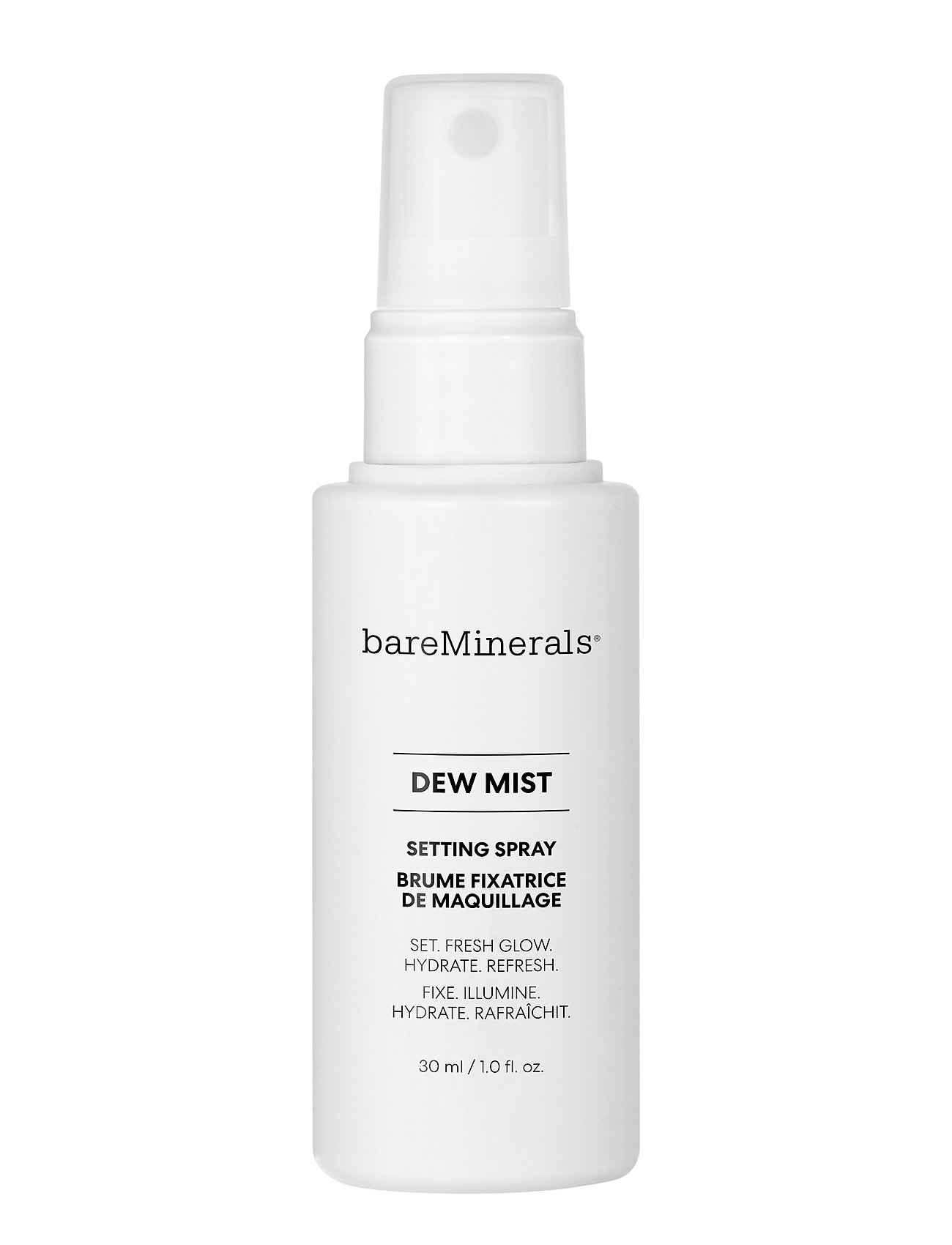 Image of Dew Mist Setting Spray Setting Spray Makeup Multi/mønstret BareMinerals (3406221499)
