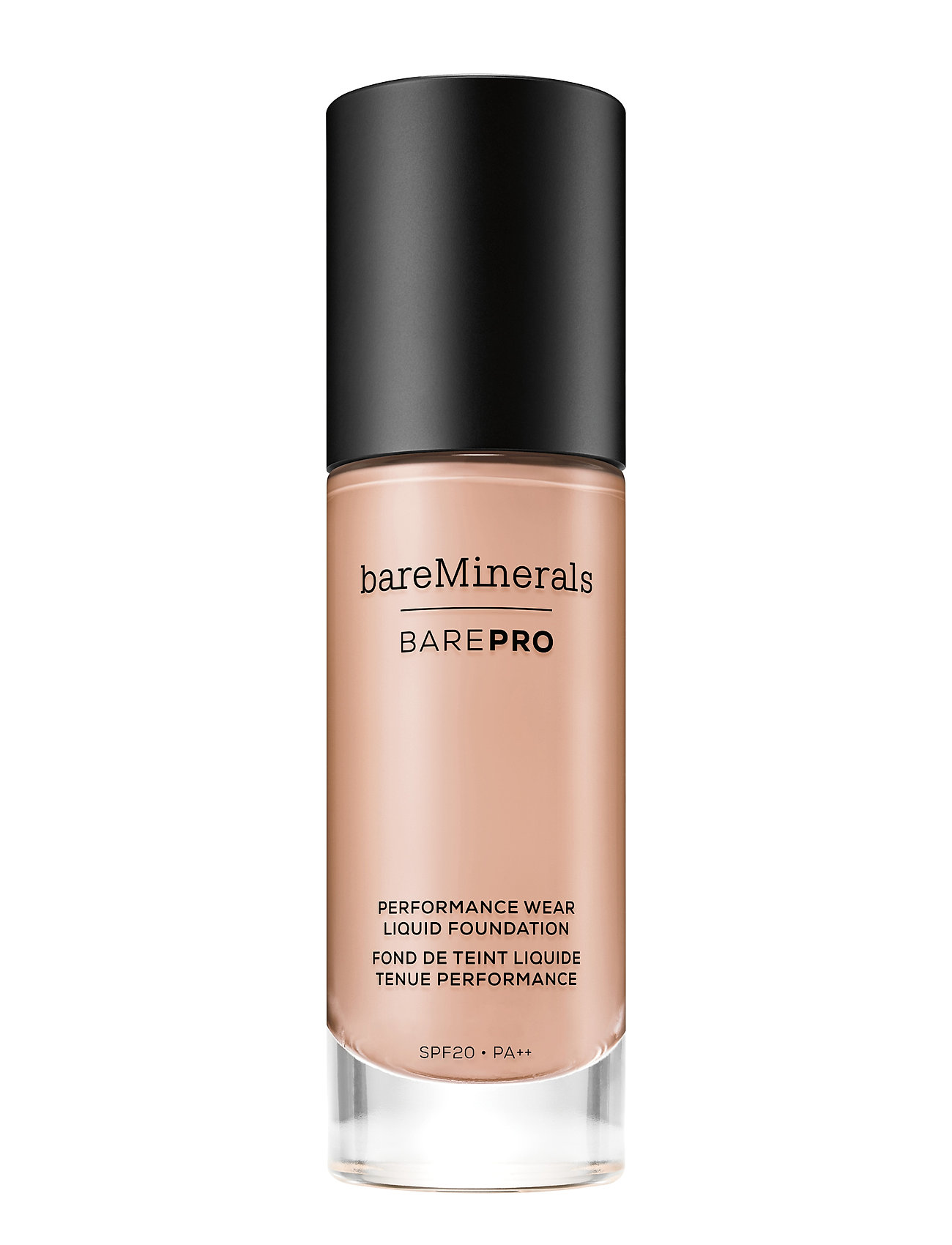 Image of Barepro Performance Wear Liquid Foundation Spf 20 Foundation Makeup BareMinerals (3409849887)