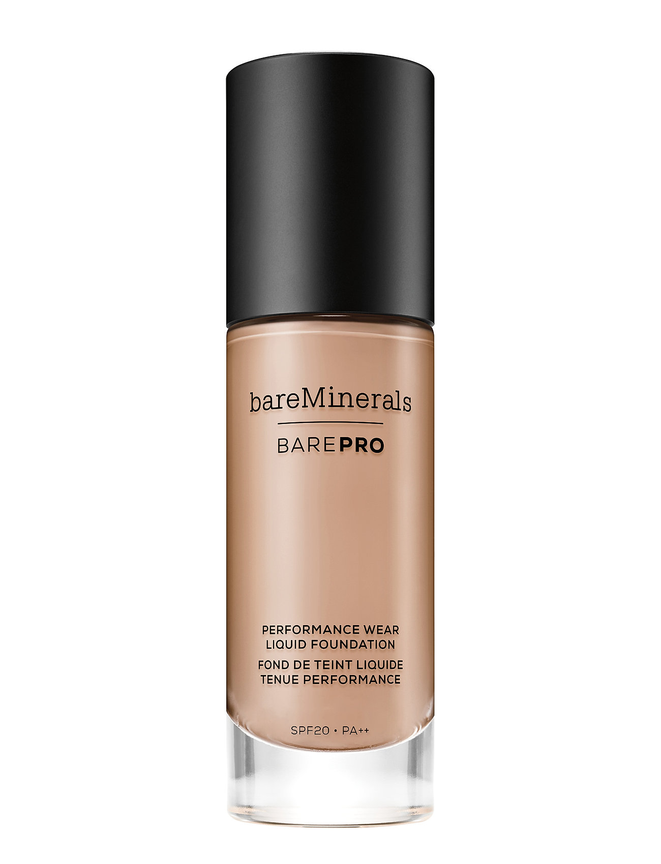 Image of Barepro Performance Wear Liquid Foundation Spf 20 Foundation Makeup BareMinerals (3409849889)