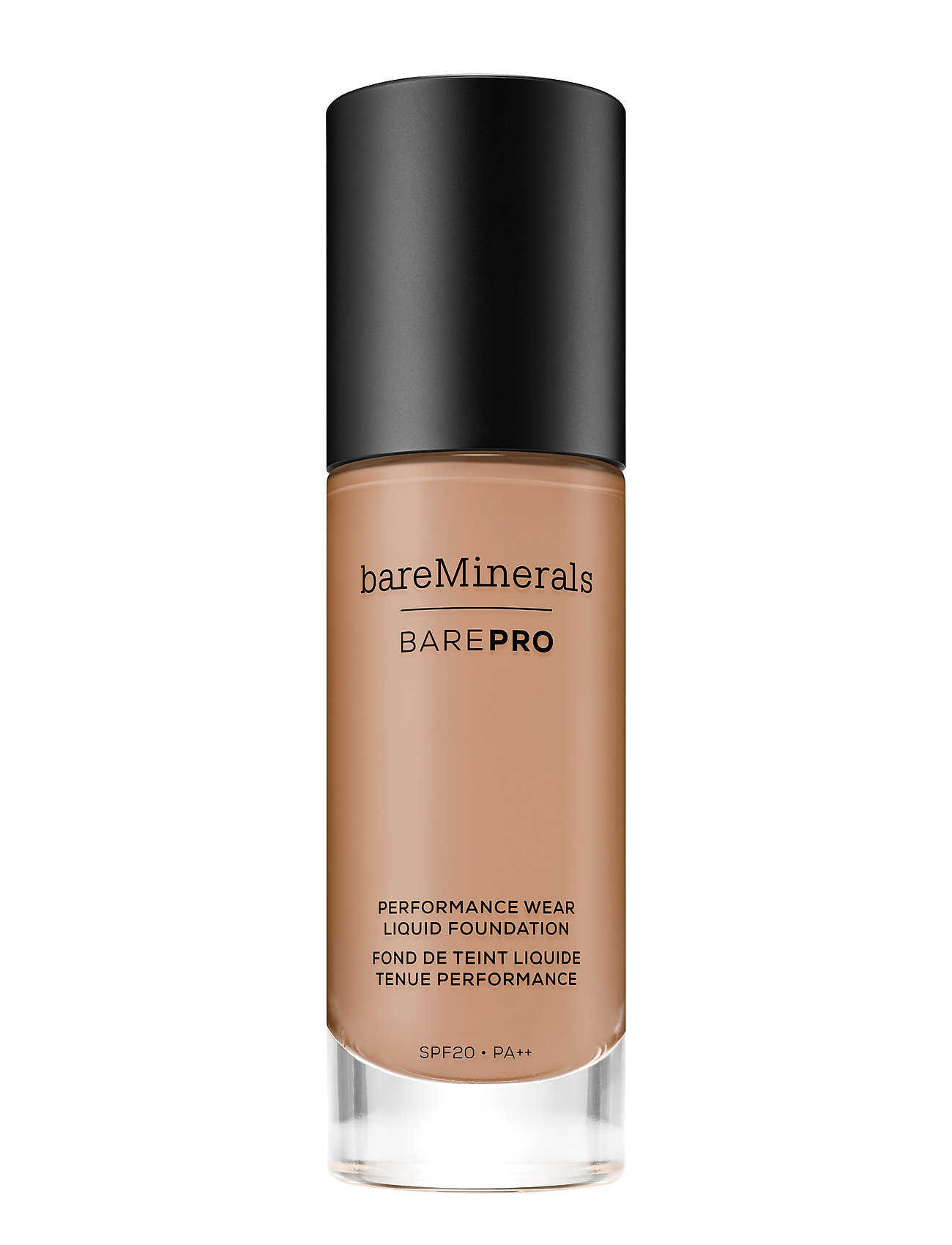 Image of Barepro Performance Wear Liquid Foundation Spf 20 Foundation Makeup BareMinerals (3409849895)
