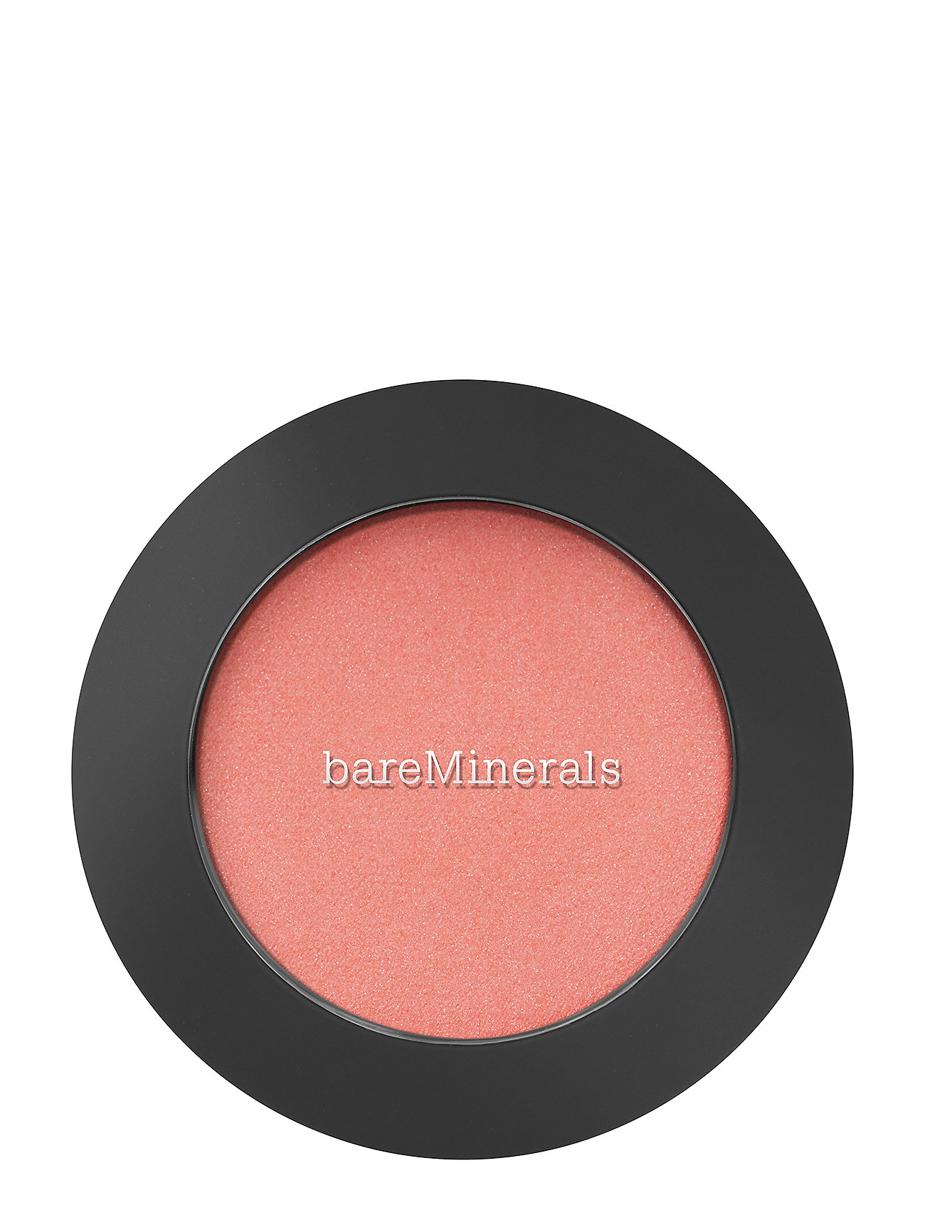 Image of Bounce & Blur Blush Coral Cloud Beauty WOMEN Makeup Face Blush Lyserød BareMinerals (3270673173)