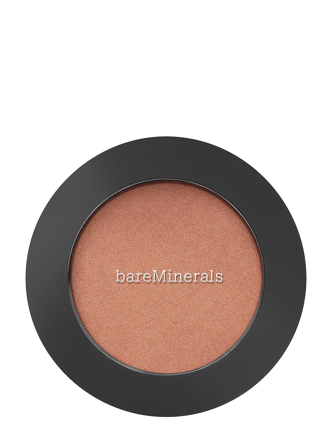Image of Bounce & Blur Blush Blurred Buff Beauty WOMEN Makeup Face Blush Lyserød BareMinerals (3270673175)