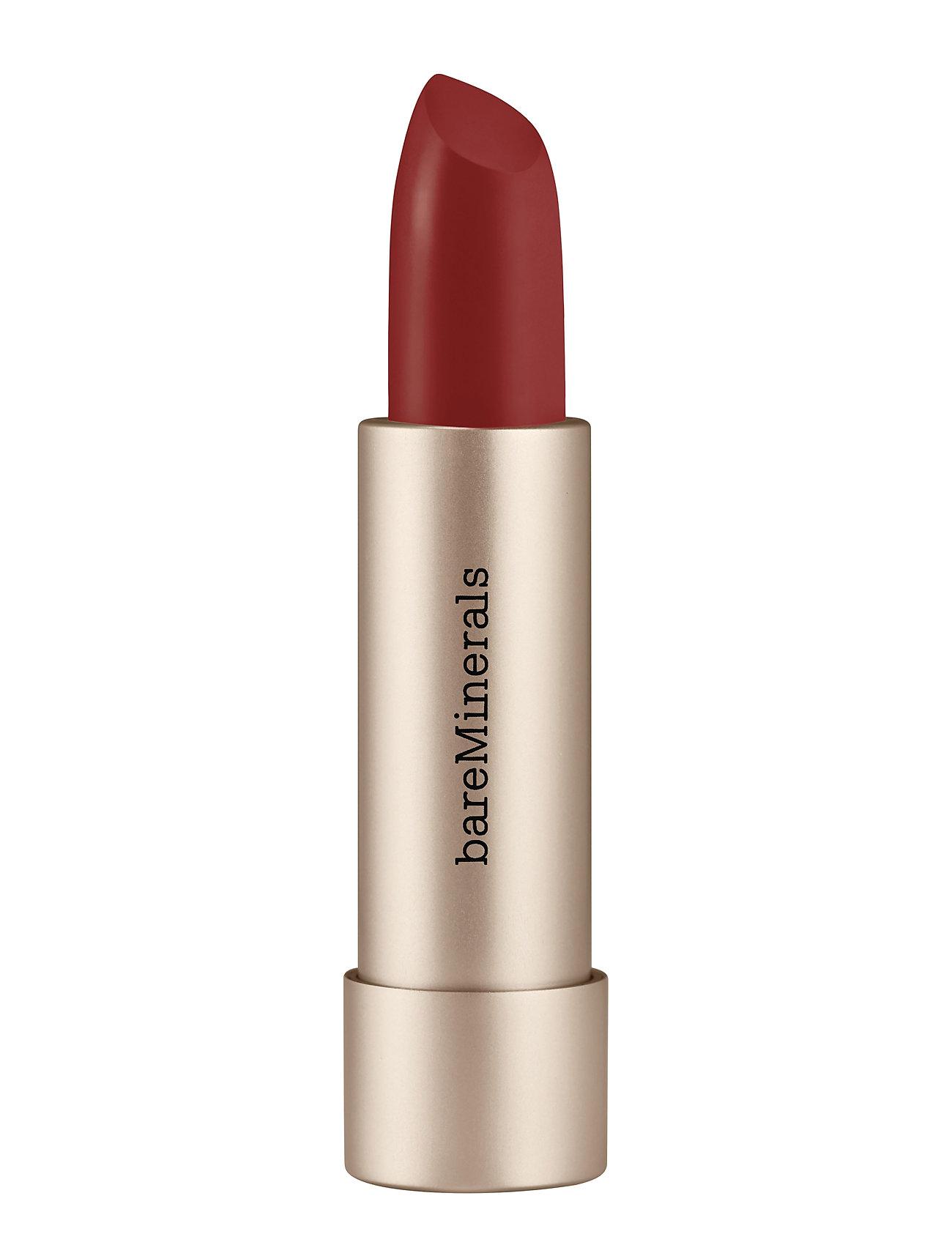 Image of Mineralist Hydra-Smoothing Lipstick Awareness Læbestift Makeup BareMinerals (3418623907)