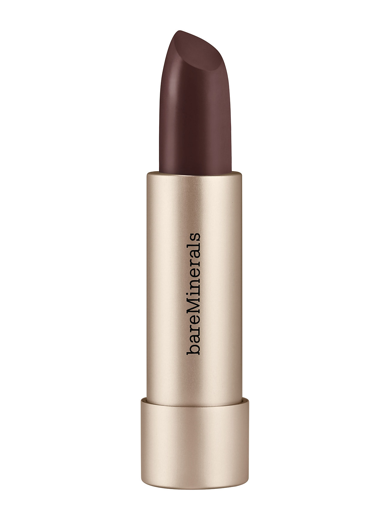 Image of Mineralist Hydra-Smoothing Lipstick Willpower Læbestift Makeup BareMinerals (3418623899)