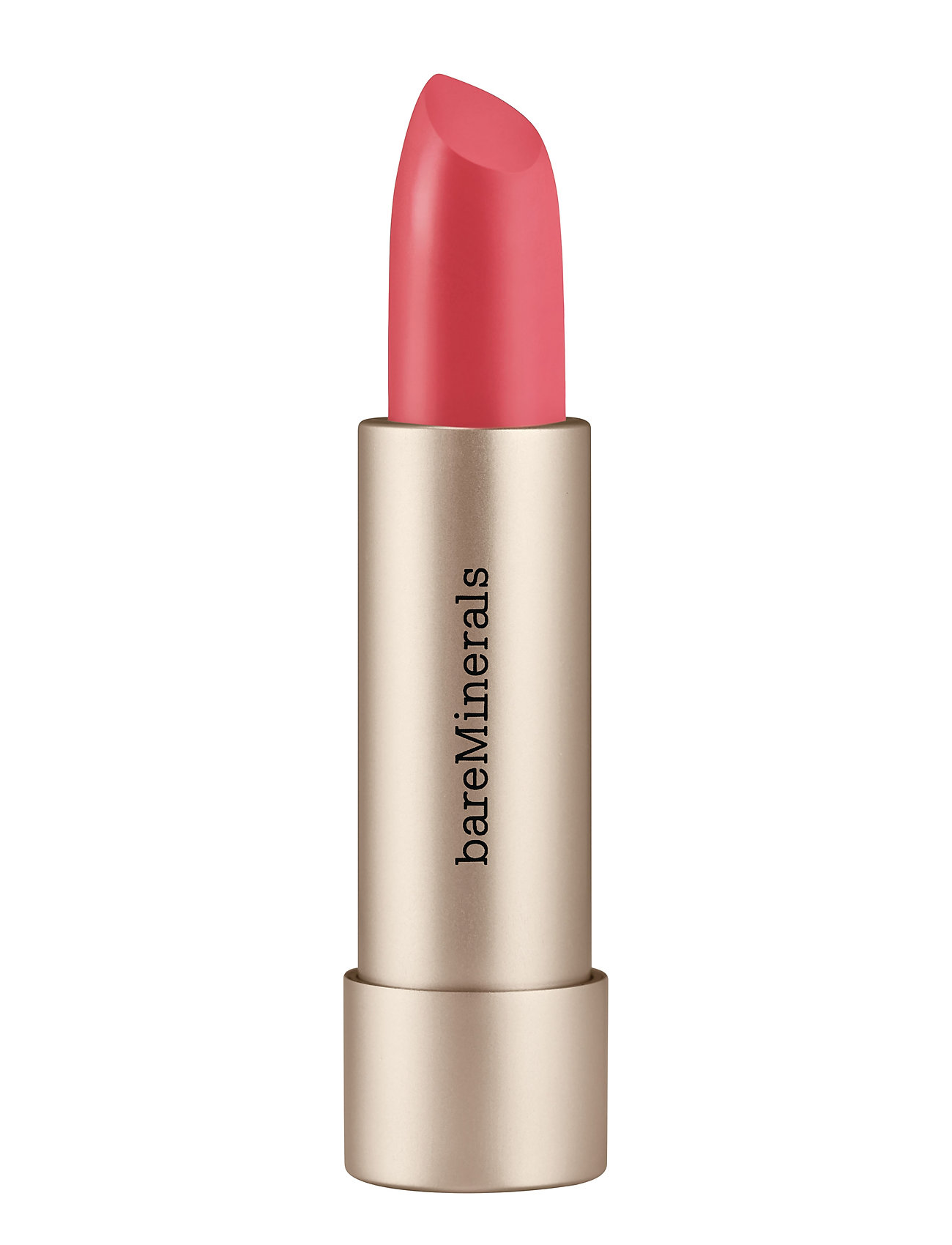 Image of Mineralist Hydra-Smoothing Lipstick Abundance Læbestift Makeup BareMinerals (3418623933)