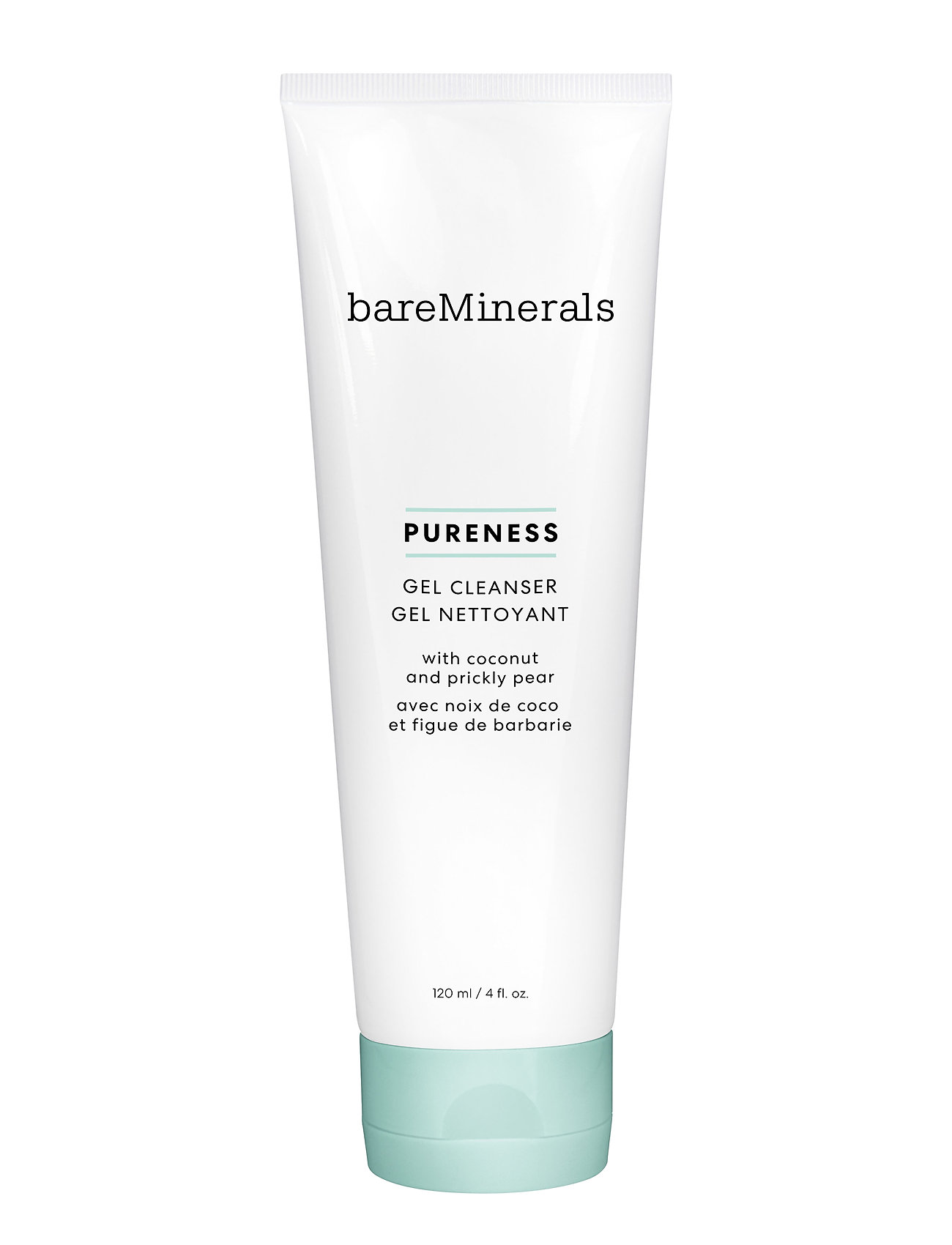Image of Pureness Gel Cleanser Beauty WOMEN Skin Care Face Cleansers Cleansing Gel Nude BareMinerals (3351891761)