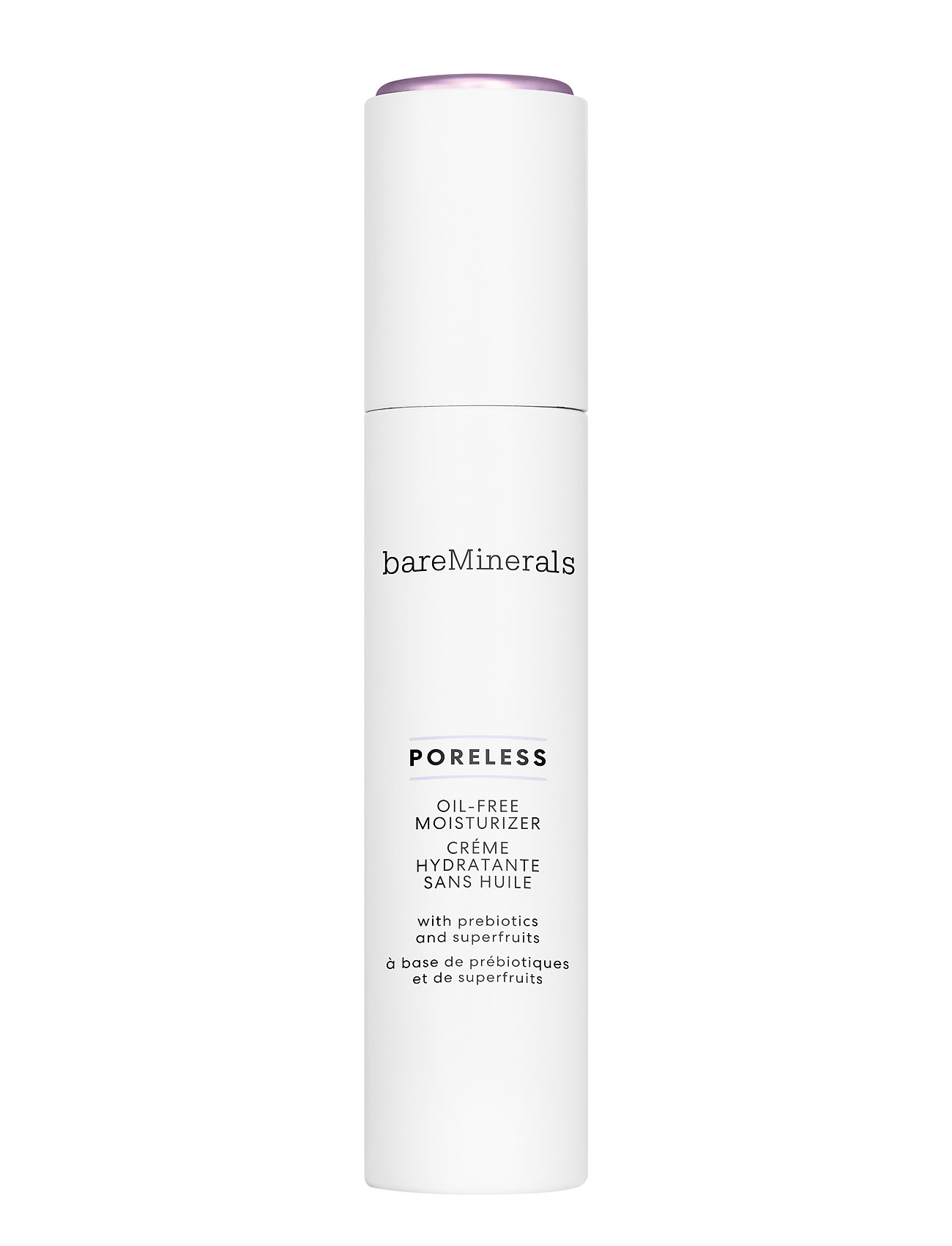 Image of Poreless Oil-Free Mosituirzer Beauty WOMEN Skin Care Face Day Creams Nude BareMinerals (3292990309)