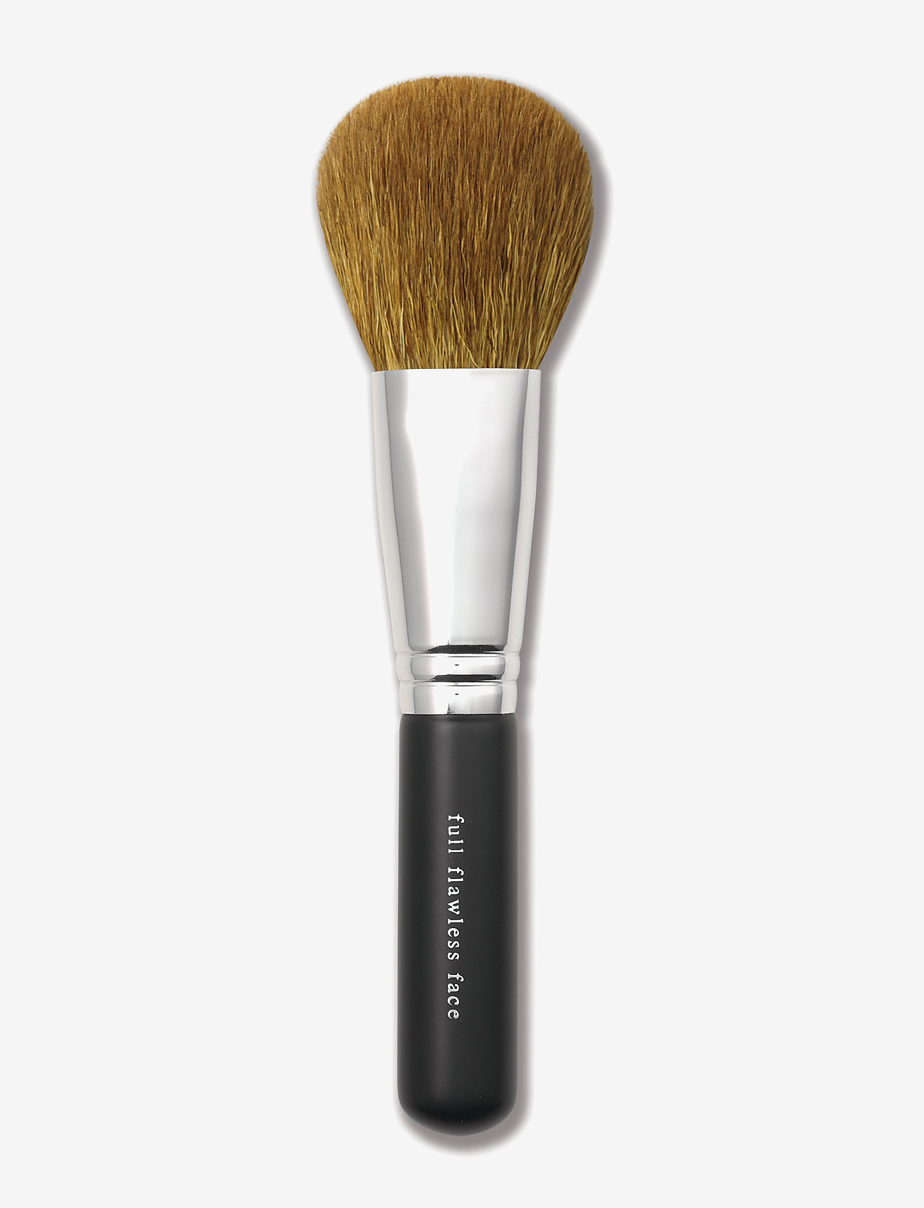 bareMinerals - Full Flawless Face Brush - pensler til ansigtet - clear - 0
