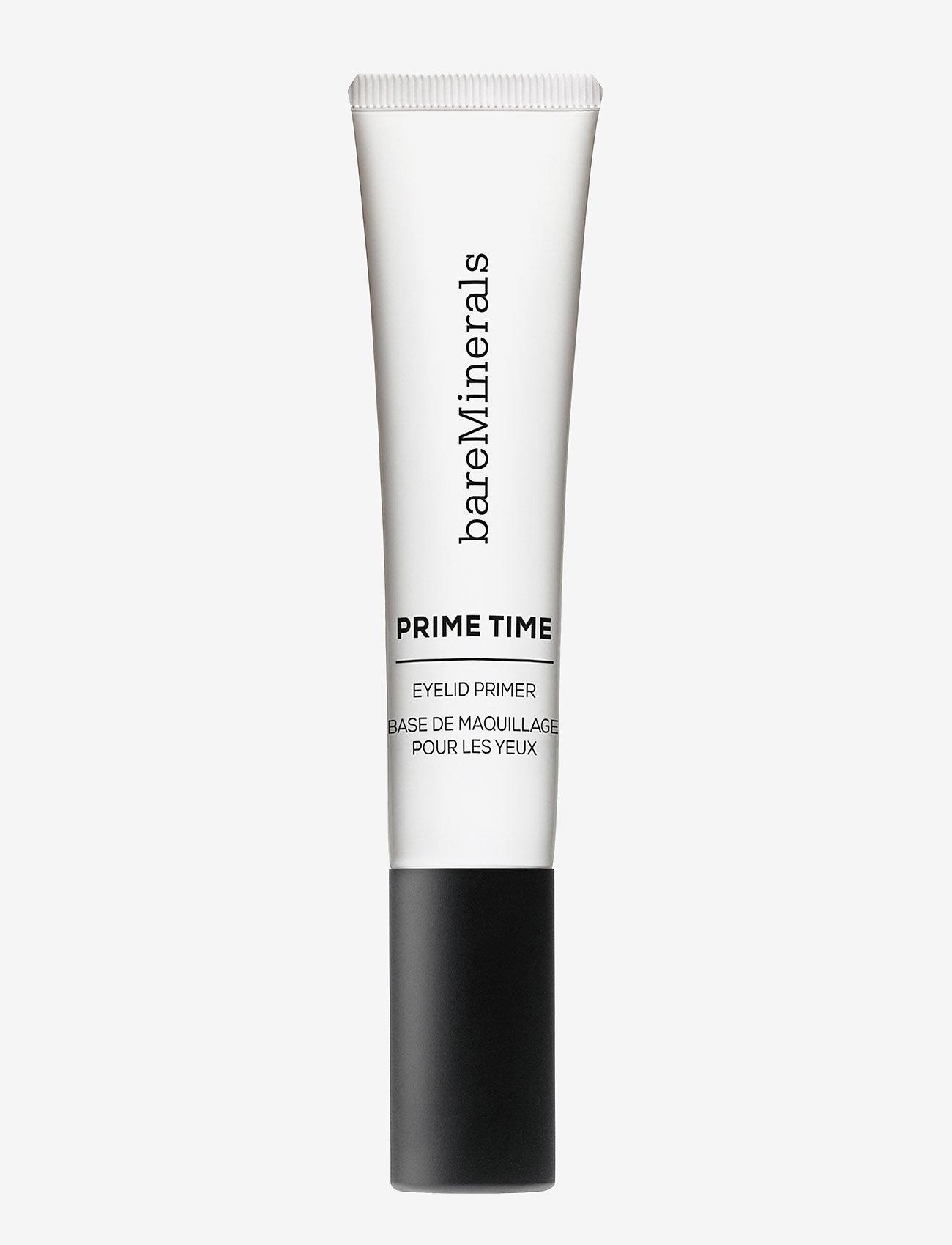 bareMinerals - Prime Time Eyelid Primer - Ögonprimer - no color - 0