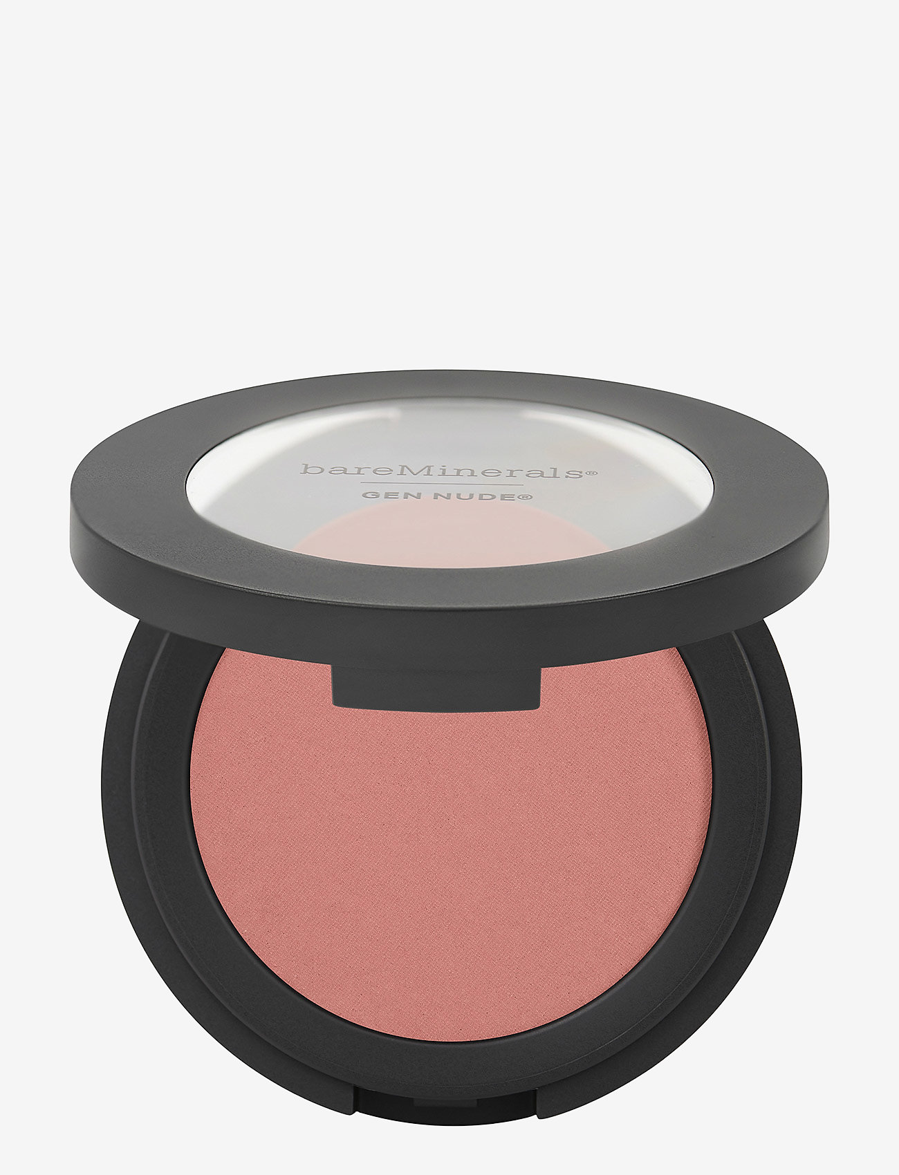 bareMinerals Gen Nude Powder Blushes - Makeup-Sessions