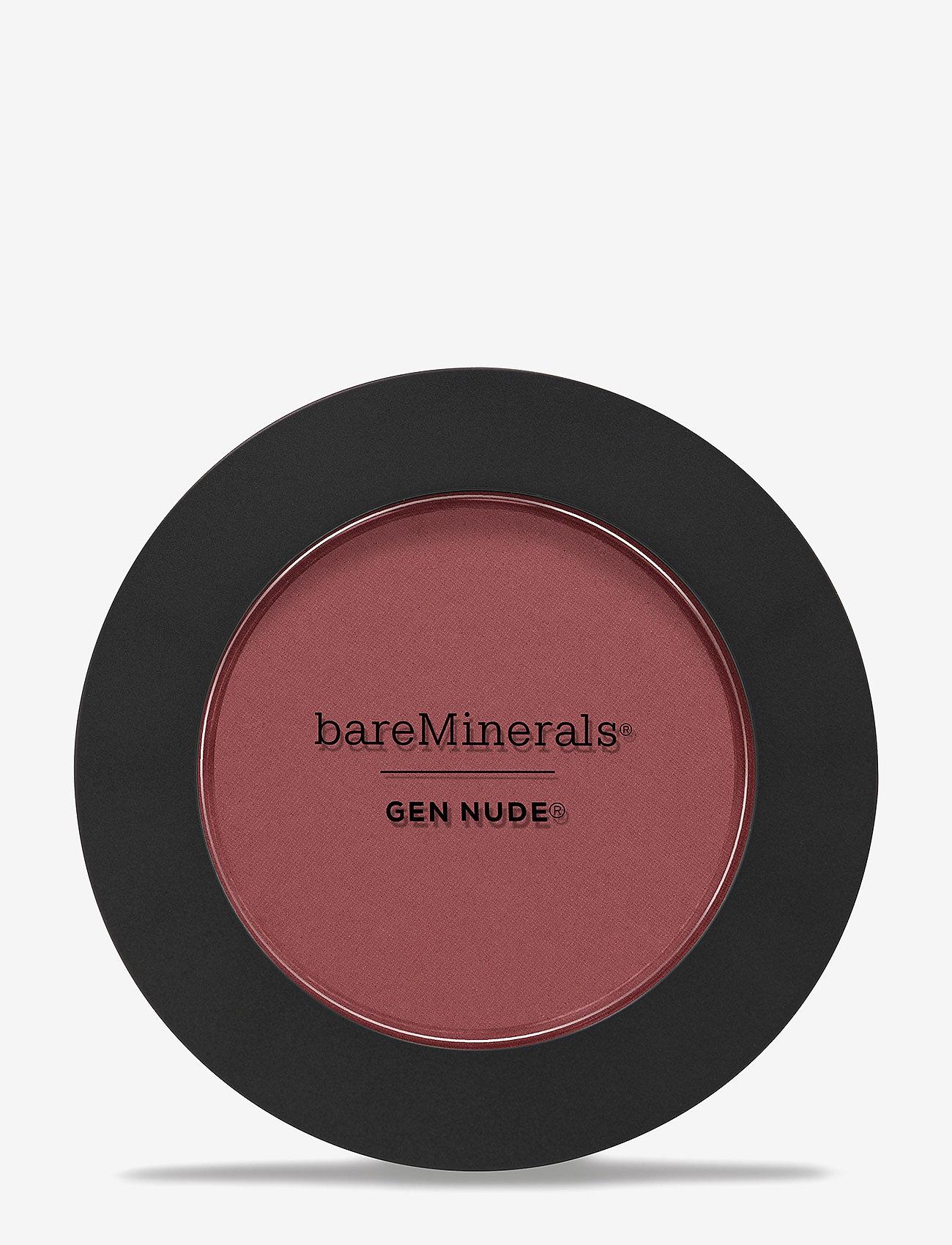 BareMinerals Gen Nude Powder Blush - # You Had Me At
