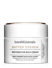bareMinerals Butter Drench Restorative Rich Cream - CLEAR