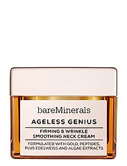 bareMinerals Ageless Genius Firming & Wrinkle Smoothing Neck Cream - CLEAR