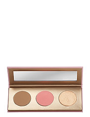 Bare Glow On-The-Go Face Palette