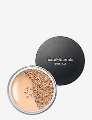 bareMinerals - Matte Foundation SPF 15 - foundation - medium beige 12 - 0