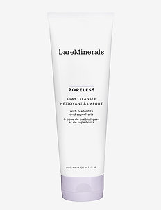Poreless Clay Cleanser - NO COLOUR