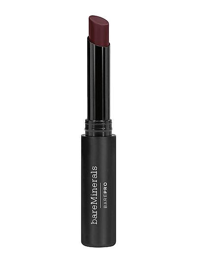 barePRO Longwear Lipstick Blackberry - BLACKBERRY