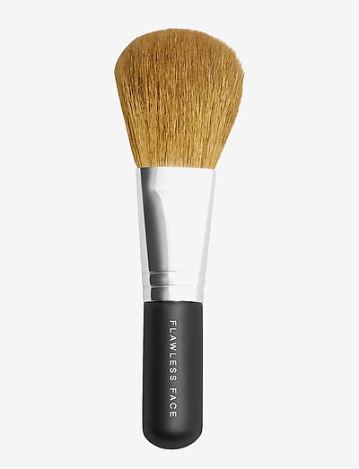 Flawless Face Brush - ansikte - clear