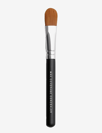 Maximum Coverage Concealer Brush - concealer - clear