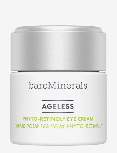 Ageless Phyto-Retinol Eye Cream - Ögonkräm - clear