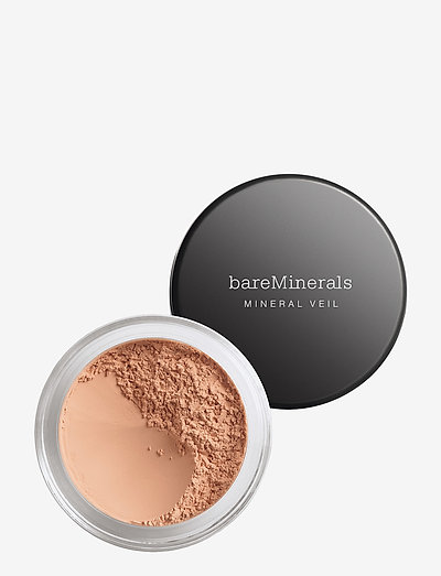 Tinted Mineral Veil - puder - no color