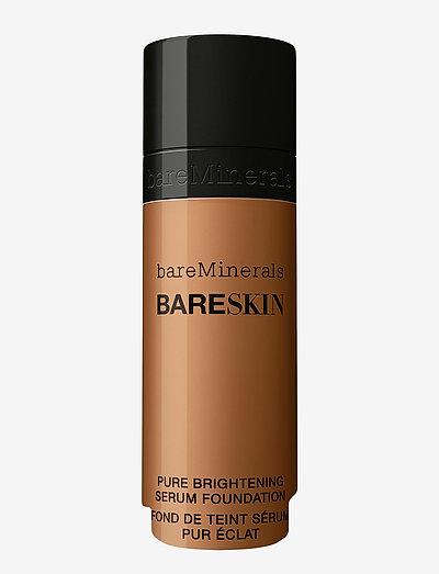 BARESKIN Pure Brightening Serum Foundation SPF 20 - meikkivoide - bare almond 16