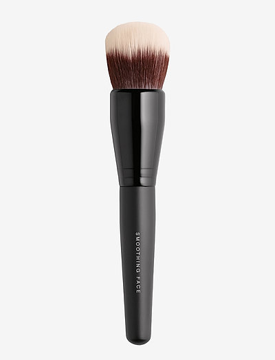 Smoothing Face Brush - ansikte - clear