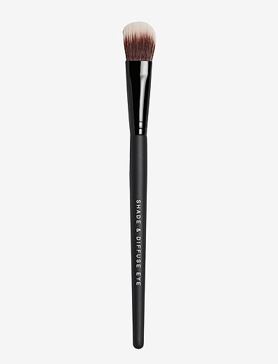 Shade & Diffuse Eye Brush - Ögon - clear