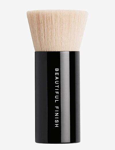 Beautiful Finish Brush - ansikte - clear