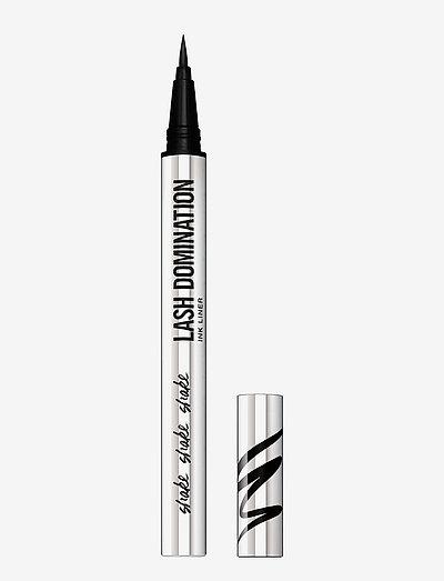 Lash Domination Liquid Ink Liner - eyeliner - black