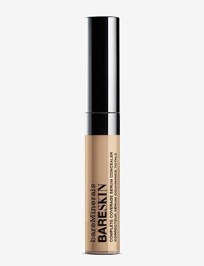 bareSkin Serum Concealer - concealer - medium golden