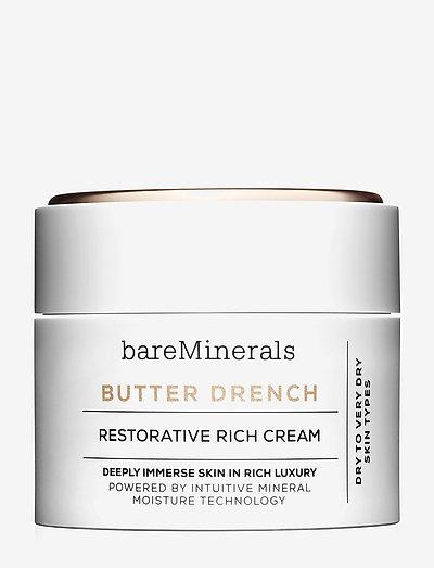 Butter Drench Restorative Rich Cream - dagcreme - clear