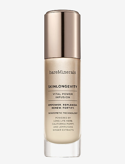 SkinLongevity Vital Power Infusion - dagcreme - clear